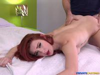 Preview Private Casting X - Fucking an aspiring redhead
